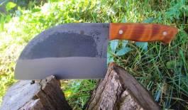 Borbély Szabolcs tábori séf kés