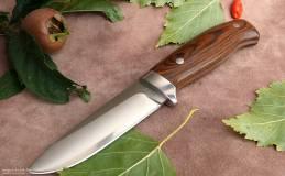 Palcsesz Imre Middle Loveless vadász bushcraft kés