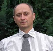 Tóth László képe