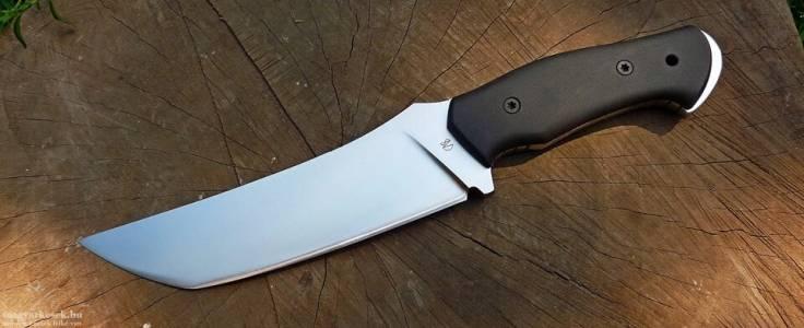 Nagy Csaba kés