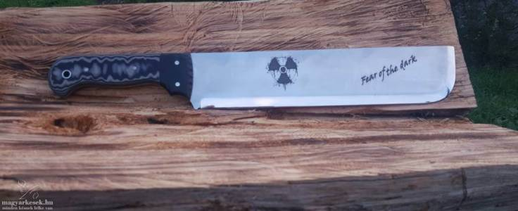 Hochstein György kés