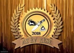 Magyar Kések az év kése