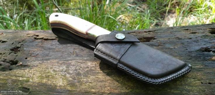 Hochstein György egyedi EDC kés
