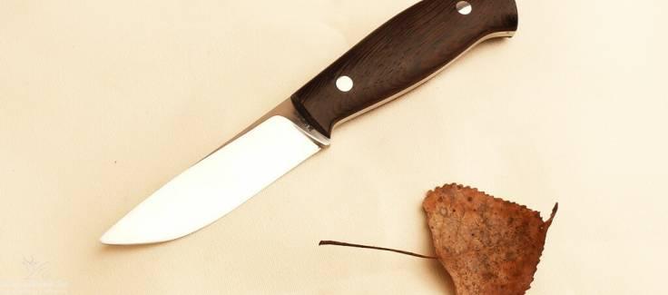 Palcsesz Imre Zengő túra bushcraft kés